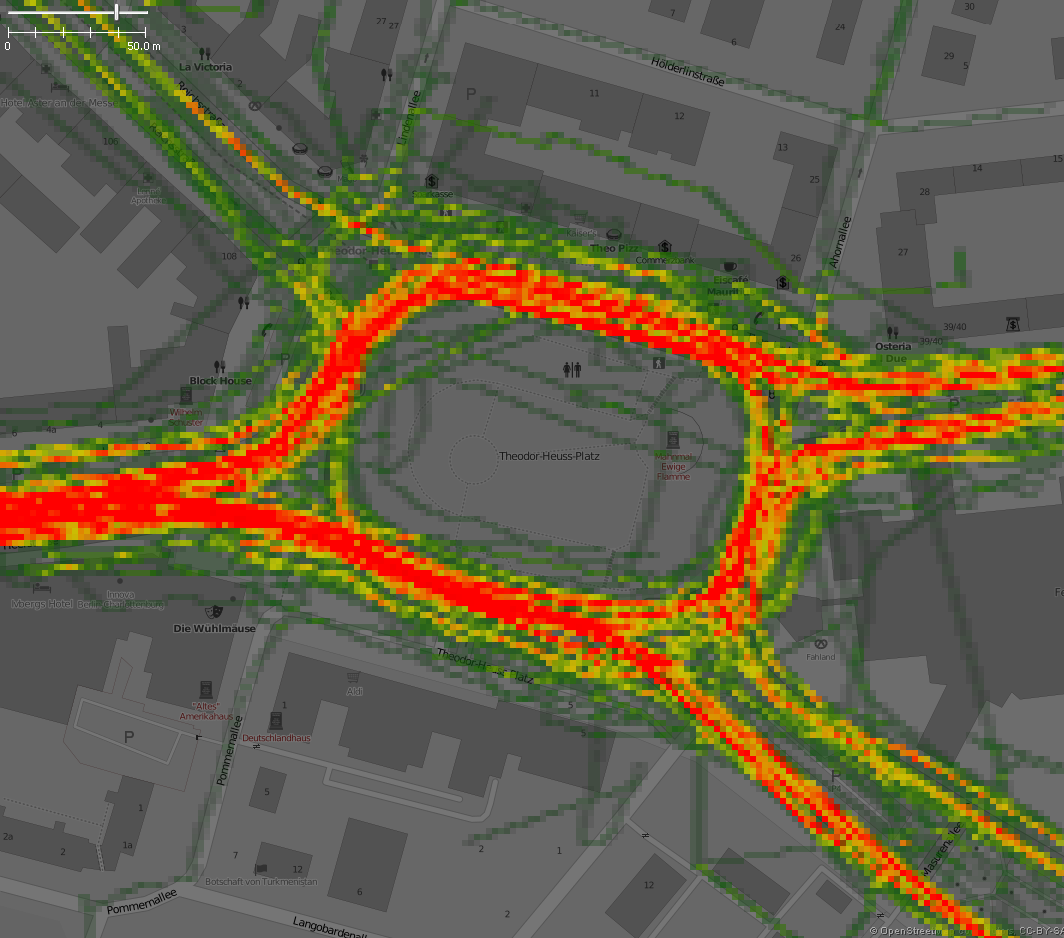 14343 ([Patch] GPS heat map should also support point clouds