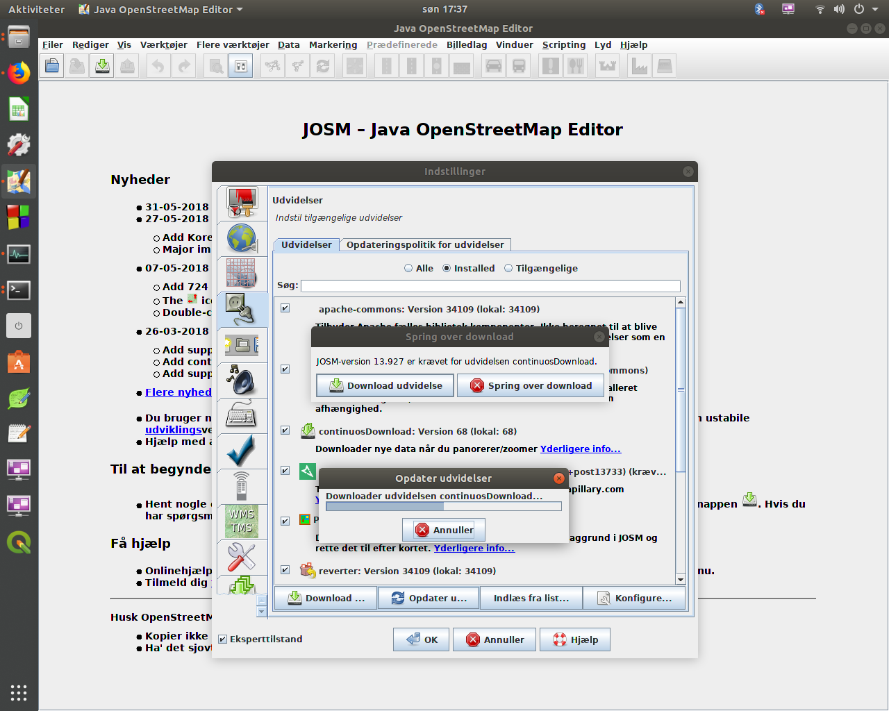 java download image from https url