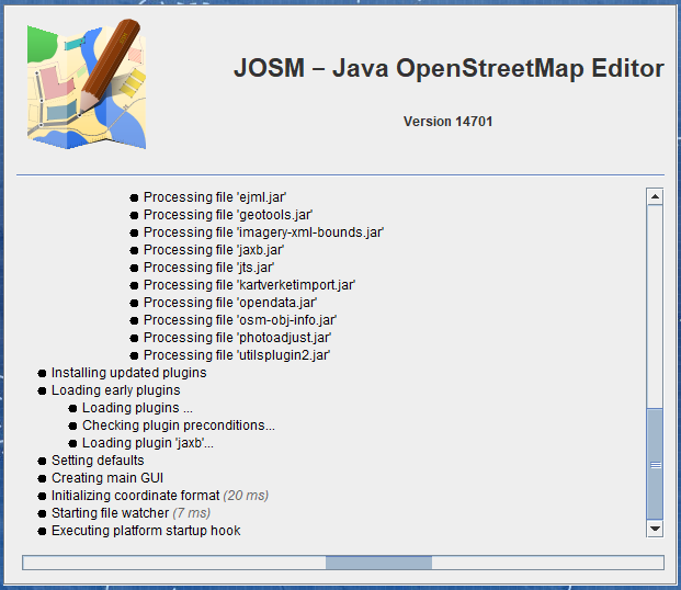 17214 (Deadlock with Java 10 on Windows prevents JOSM to