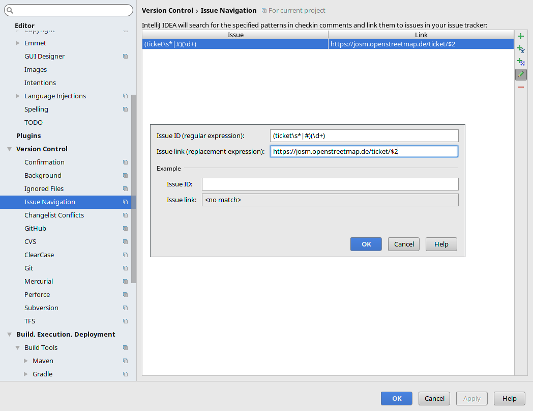 DevelopersGuide/CompilingUsingIntelliJ – JOSM