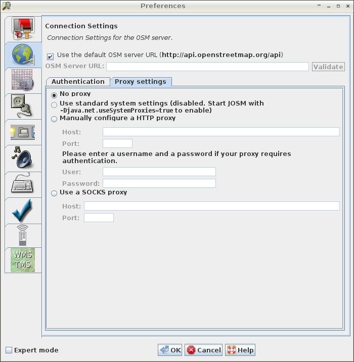Droidvpn app setting for airtel